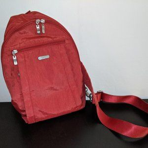 Baggallini cross-body back pack